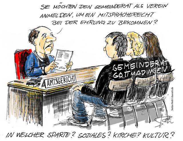 Vereinsanmeldung-Gemeinderat