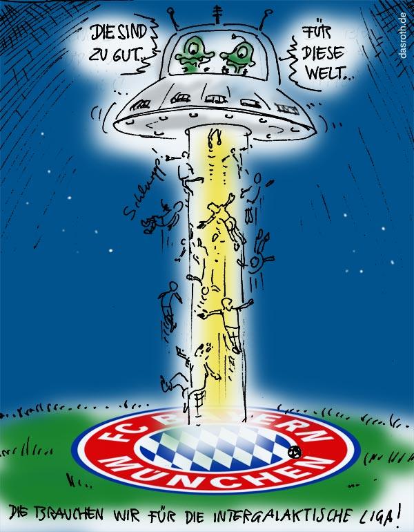 Bayern-Triple