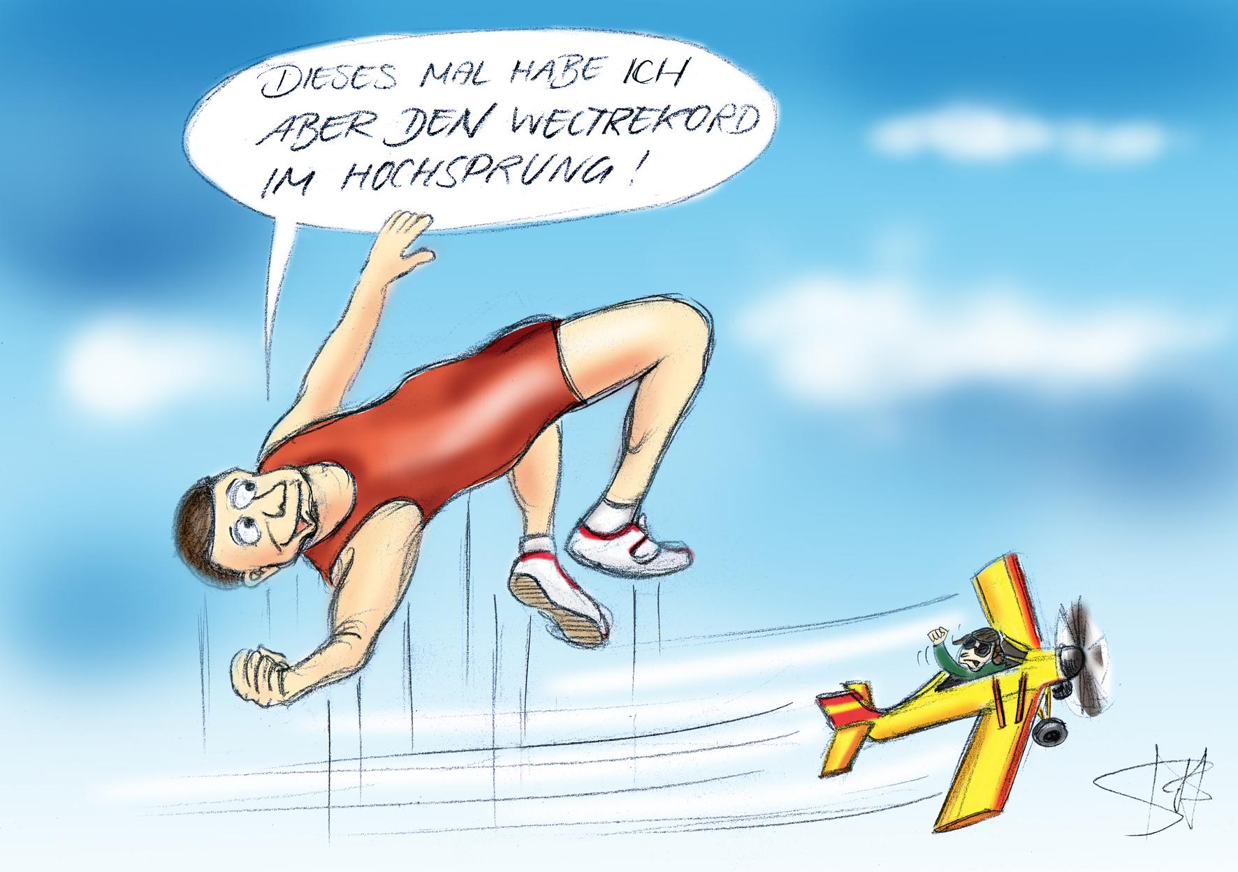 Olympia2012-Hochsprung