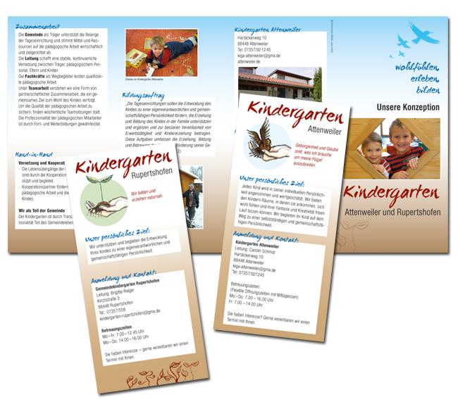Kindergarten-Attenweiler-Flyer