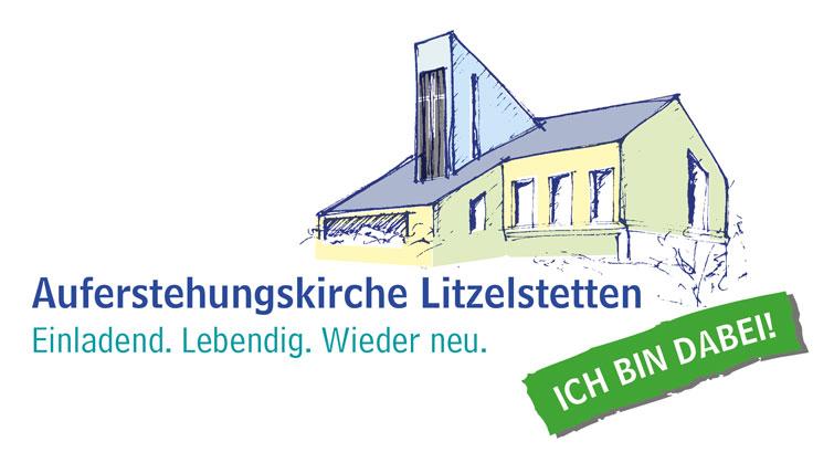 Auferstehungskirche Litzelstetten