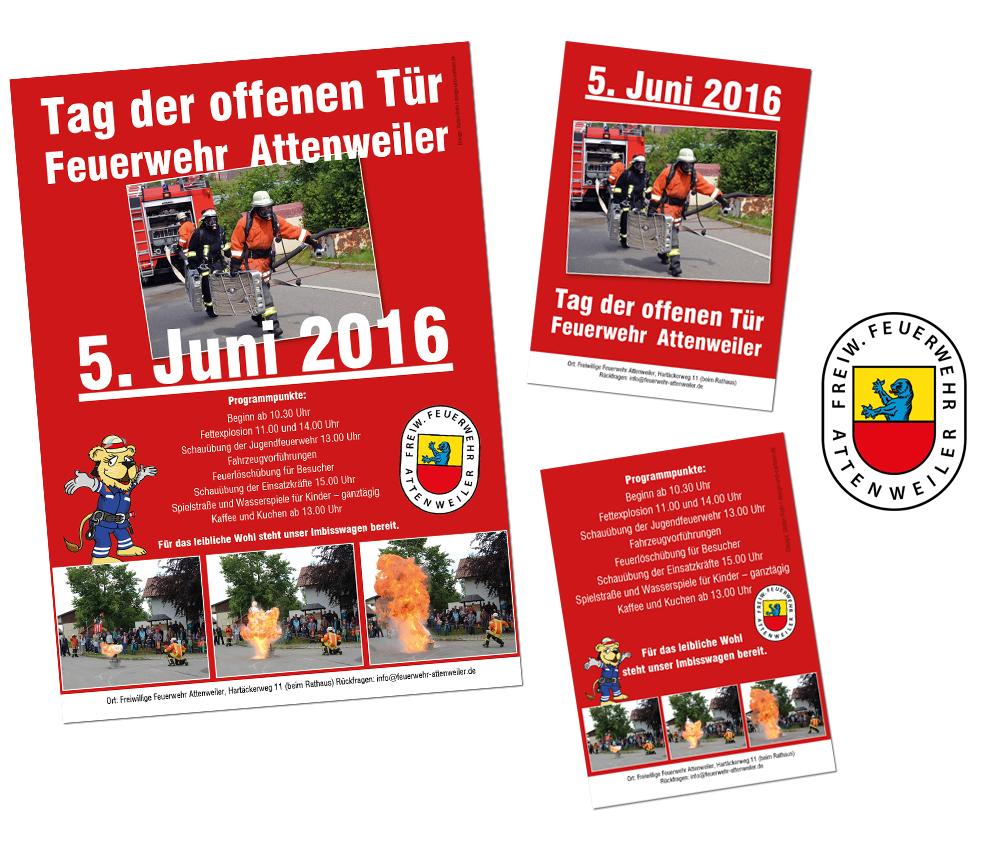 Plakat-Feuerwehr-Attenweiler-wappen
