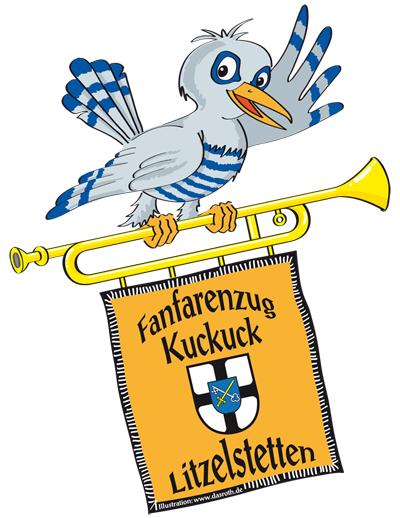 Fanfarenzug Kuckuck Litzelstetten