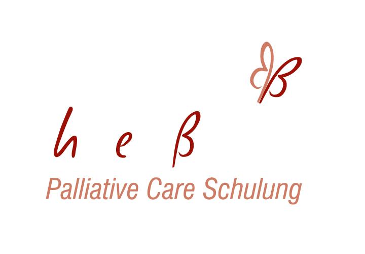Logo Palliative Care Schulung Heike Heß