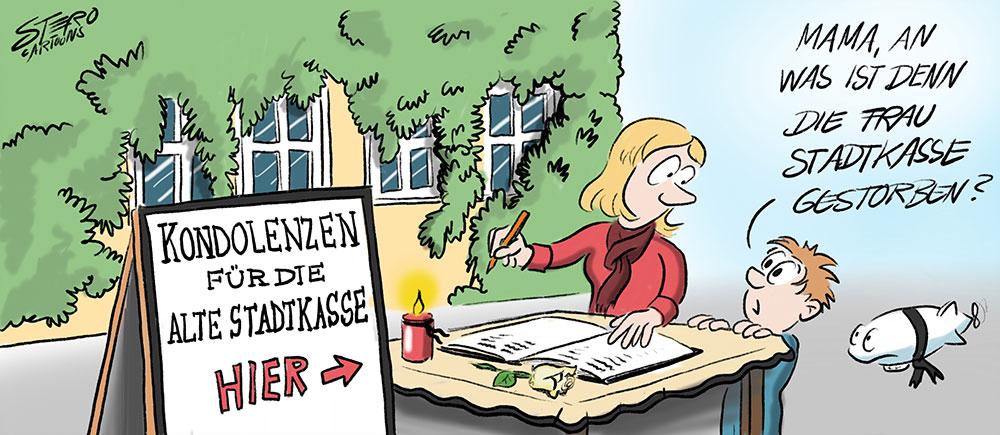 cartoon-karikatur-kondolenzbucheintrag