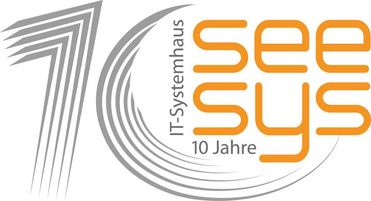 seesys-logo-10-jahre