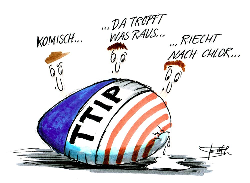 Überraschunsgei TTIP